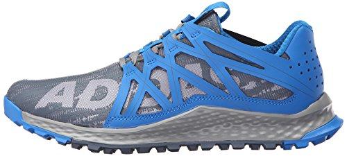 bc649fd3b43bd adidas Performance Men s Vigor Bounce Trail Runner