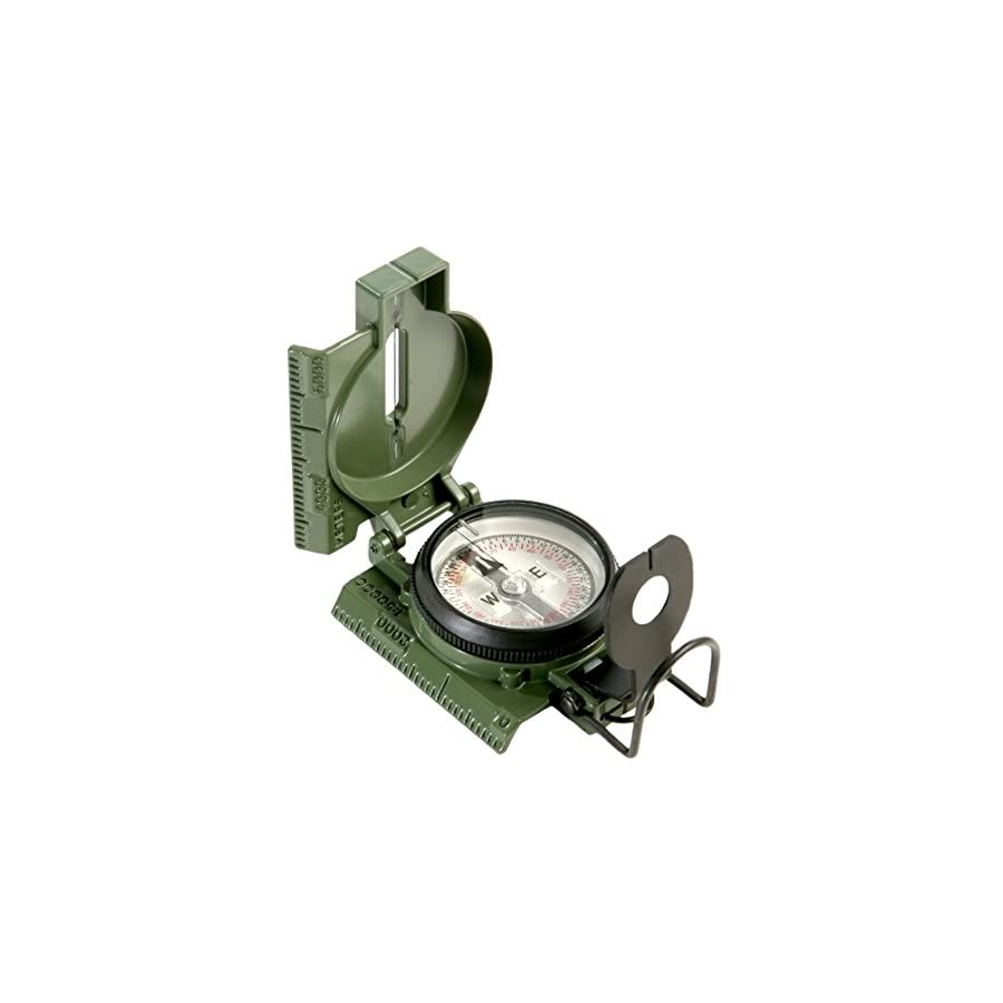Cammenga Official Us Miltary Lensatic Compass