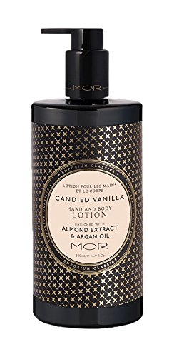 Mor Hand Lotion