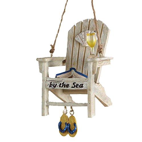Chair Christmas Ornament - 8