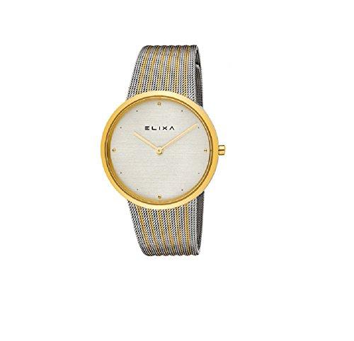 Reloj Elixa Beaty mujer E122-L498: Amazon.es: Relojes