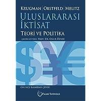 Uluslararası İktisat Teori ve Politika