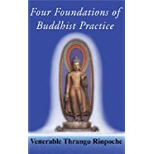 Four Foundations of Buddhist Practice
