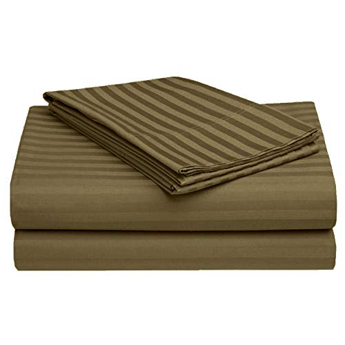 King Size Sheets Set - 4 Piece Set - Hotel Luxury Bed Sheets - Extra Soft - 21