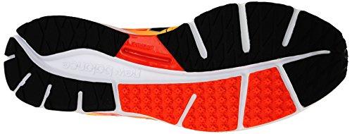 New Balance M1500yb - Zapatillas Hombre Naranja / Rojo