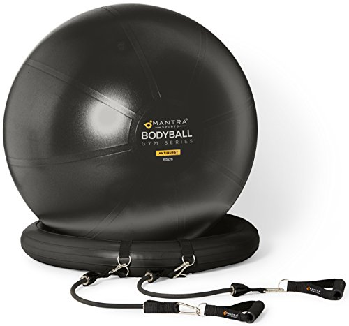 Exercise Ball Chair 65cm Amp 75cm Yoga Fitness Pilates