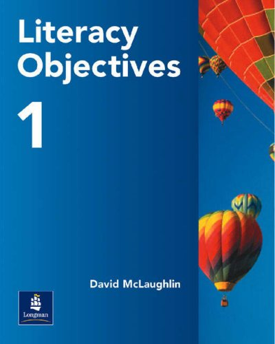 Download Literacy Objectives Teacher's File 1 pdf