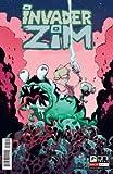 INVADER ZIM #7