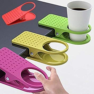 Buy Sevia Drinking Cup Holder Clip Table Bottle Cup Stand Water