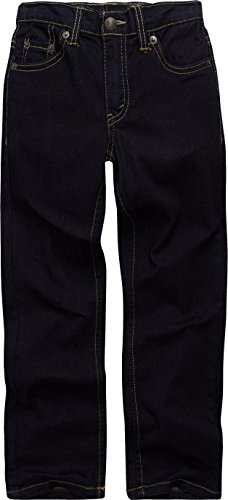 Levi's Boys' Toddler Fit Comfort Jeans, Hermosa ()