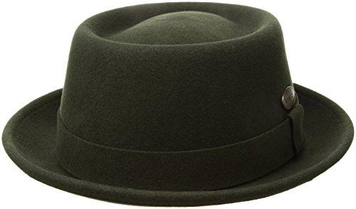 Breaking Bad Heisenberg Style Adult Pork Pie Trilby Fedora Jute Hessian Feel Hat Band Unisex