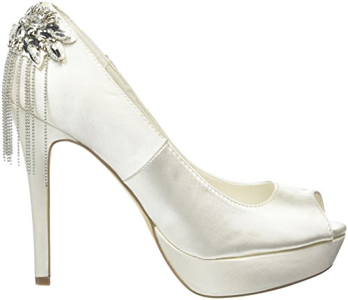 Menbur Wedding Damen henares Pumps Elfenbein (Ivory)