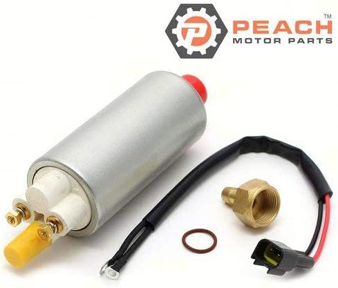 888251T01 4-Stroke 225HP 888251T ELECTRIC FUEL PUMP replaces Mercury 888251T02