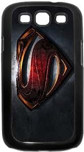 Superman - Man of Steel - DC Comics v2 Samsung Galaxy S3 Case 3102mss