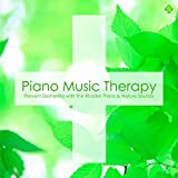Piano Music Therapy : Prevent Dementia with The Rhodes Piano & Nature Sounds