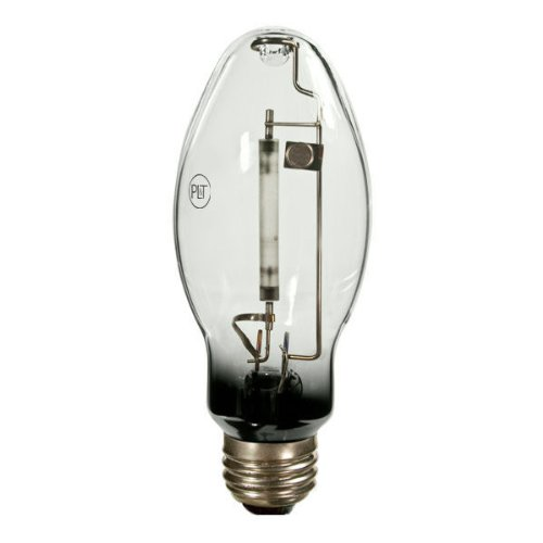LU70 - HPS - 70 Watt - High Pressure Sodium - Medium Base - LU70/ED17 PLT (70w Hps)