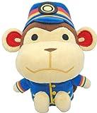 "Sanei Animal Crossing Porter 7.5"" Plush Doll offers"