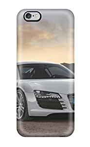 HgXPraU3995Frjhh Kwesi Williams Awesome Case Cover Compatible With Iphone 6 Plus - Audi R8 8