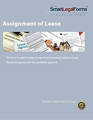 Assignment of Lease [Instant Access]
