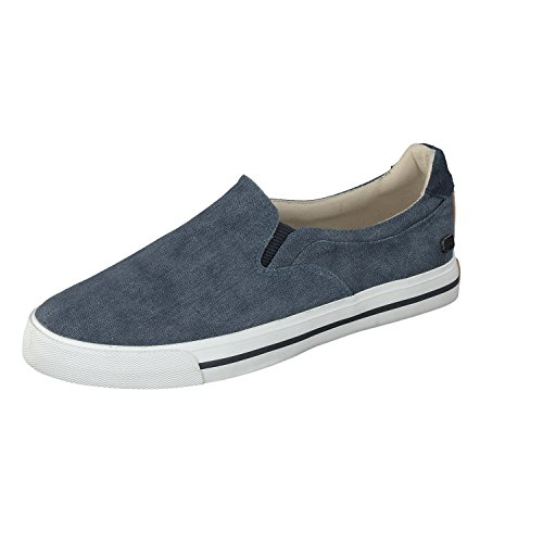 Azul Cerrado Azul Gosch Cerrado Shoes Cerrado Gosch Shoes Hombre Shoes Hombre Hombre Gosch a6wCq