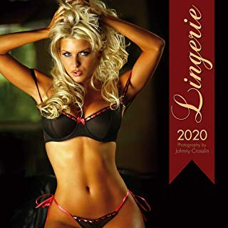 BUY ONE 2020 LINGERIE CALENDAR AND GET A FREE YEAR PLANNER AND 4 FREE HANDMADE XMAS CARDS(TWENTY FIVE DOLLAR VALUE)- YOU CAN ALSO ORDER A CALENDAR PLANNER 2019-20
