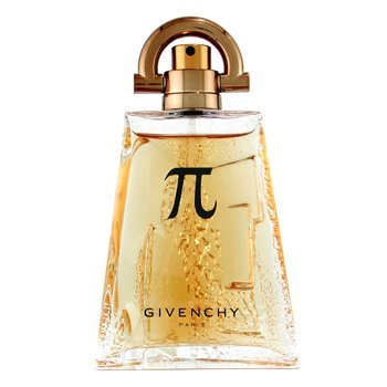 Givenchy Pi for Men Edt Spray, 3.3 Ounce by Givenchy (Image #1)