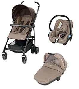 Dorel Bébé Confort - Trio Maia Walnut