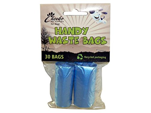 Cheeko Poop 2 Rolls Waste Bag
