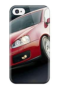New Cute Funny 2003 Volkswagen Golf Gti Concept Case Cover/ Iphone 4/4s Case Cover