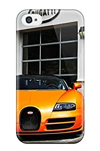 TYH - Frank J. Underwood's Shop 8126567K71476483 Fashion Tpu Case For Iphone 5c- Bugatti Veyron Vitesse Defender Case Cover phone case