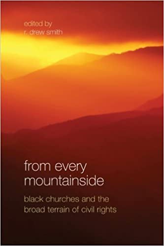 Book From Every Mountainside: Black Churches and the Broad Terrain of Civil Rights (2014-01-02)