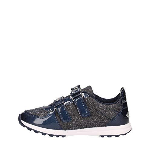 Sneaker Colorissima Patent Trainers Kelly Infant Fuchsia Lelli Grigio 8UqSgnw
