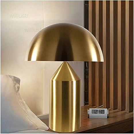5151BuyWorld Lámpara Diseñar Atollo Dormitorio Moderno Lámpara De ...