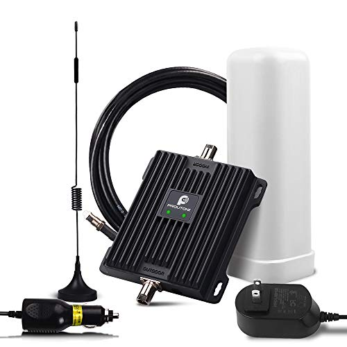 The 7 Best Cell Phone Boosters for Your RV 9