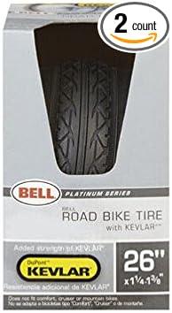 X 1-3//8 In. Bell Sports Bike Tire 26 In