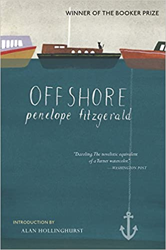 mehr Fotos beste Schuhe weltweit verkauft Offshore: A Novel: Penelope Fitzgerald, Alan Hollinghurst ...