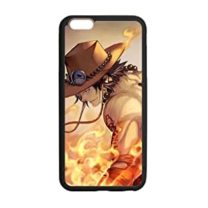 2pcs Anime One Piece Custom Personalized TPU iPhone 6 plus,6s plus Case Customized iPhone 6 plus,6s plus Cover