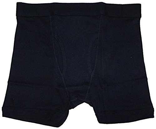 Color Multi, Pack of 4 Size X-Large 40//42 Bodyglove Mens Boxer Briefs