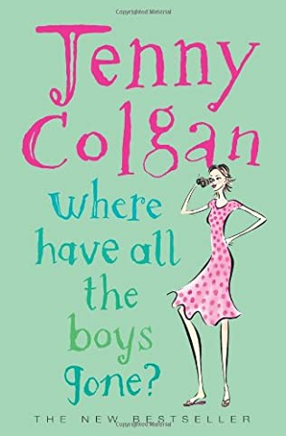 book cover of Where Have All the Boys Gone?