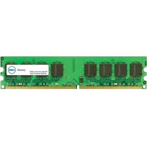 Dell 16GB DDR4 SDRAM Memory Module - 16 GB - DDR4 SDRAM - 2666 MHz DDR3-2666/PC3-21300 - 1.20 V - ECC - Registered - 288-pin - DIMM