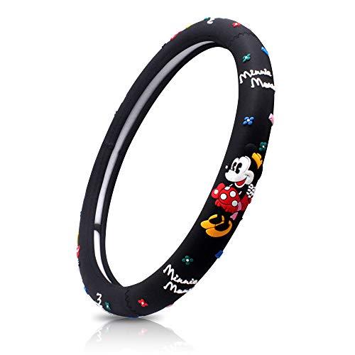 minnie mouse car wheel cover - 1