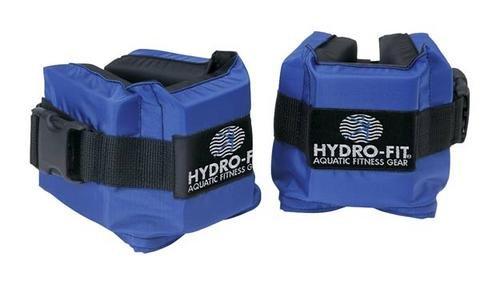 Classic HYDRO-FIT Mini Cuffs O/S Blue/Black