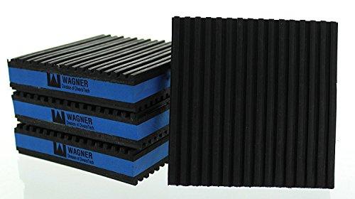 Diversitech-MP4-E-EVA-Anti-Vibration-Pad-4-x-4-x-78-Pack-of-4