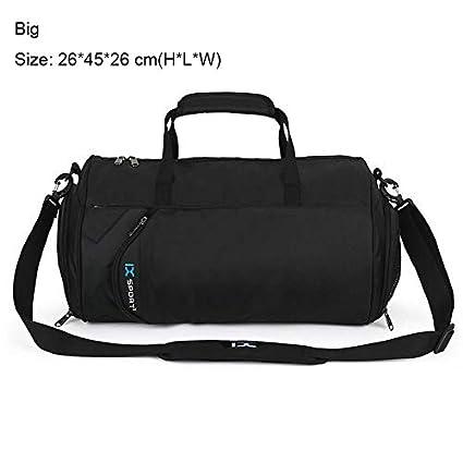 9370b24ee UY Men Gym Bags for Training Bag Tas Fitness Travel Sac De Sport Outdoor