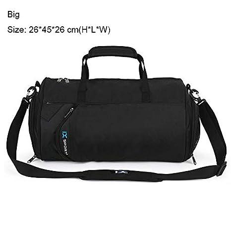 2f049a818e UY Men Gym Bags for Training Bag Tas Fitness Travel Sac De Sport Outdoor