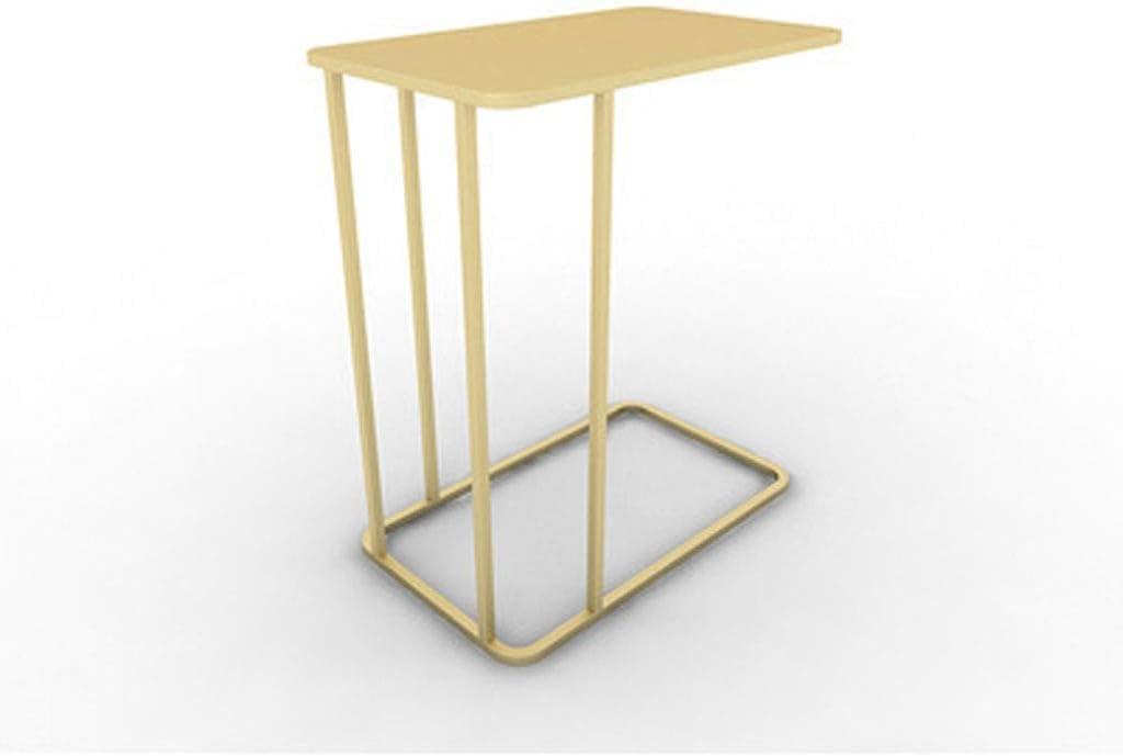 Koop Je Favoriet HEG salontafel van ijzer, kleine tafel, modern, minimalistisch goud. sqgsdvK