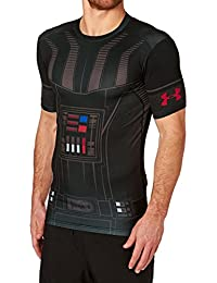 Vader Full Suit Compression T-Shirt - AW16