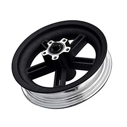 Amazon.com: Llantas de aleación de aluminio Trkee de 8.5 ...