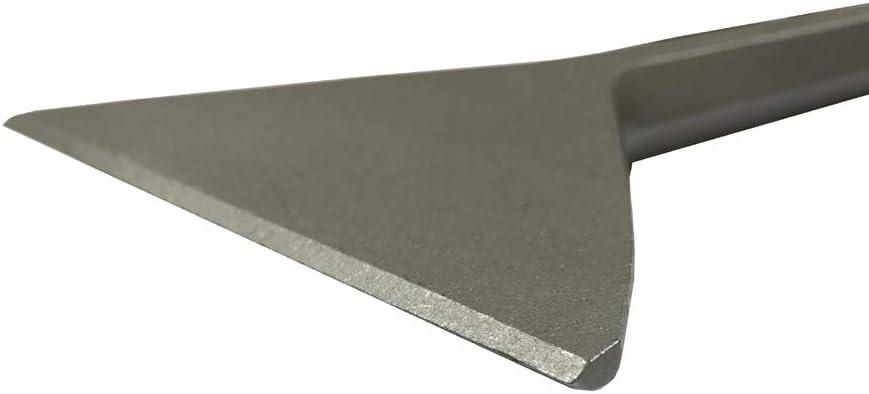 """Hilti 805//905 TE1000 Style 7//8/"""" Hex Steel  MOIL POINT X 14/"""" long"""