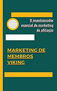 Marketing de Membros Viking